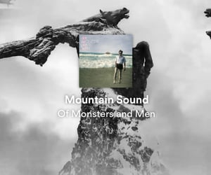of monsters and men and mountain sounds image