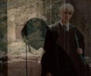 draco malfoy, drama, and fanfic image