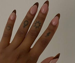 nails and Tattoos image
