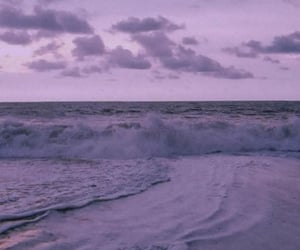 aesthetic, lavender, and pastels image