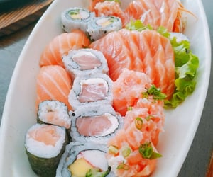 delicious, food, and japonese food image