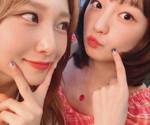 k-pop, kpop, and girlgroup image