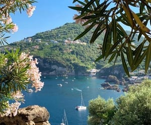 travel, nature, and italy image