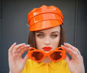 the act, joey king, and the kissing booth image