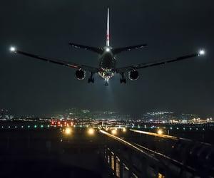 adventure, airplane, and plane image