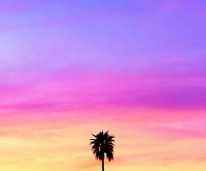 colorful, colors, and skies image