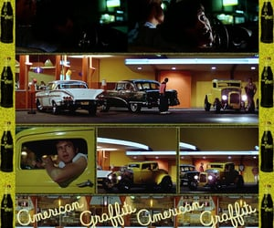 5, montage, and american graffiti image