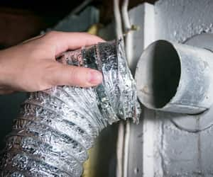 air duct cleaning and air vent cleaning image