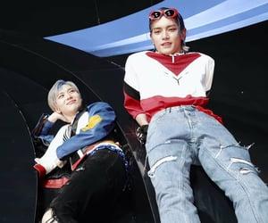 SHINee, Taemin, and super m image