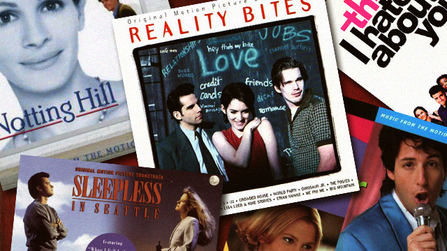 10 things i hate about you, 90s, and before sunrise image