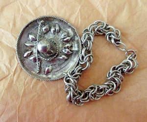 charm bracelet, rare, and southwestern image
