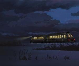 art, Hayao Miyazaki, and studio ghibli image
