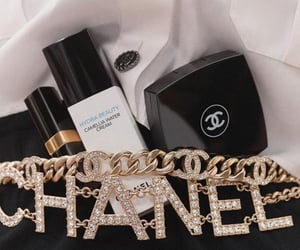 chanel and beauty image