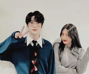 couple, jaehyun, and joy image