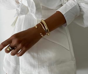 blogger, fashion, and jewellery image