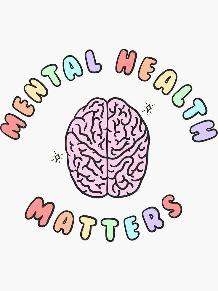 loved, feelings, and mental health image