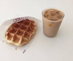 aesthetic, coffee, and food image