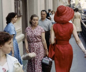 drrestless:  Christian Dior goes to Moscow (1959)