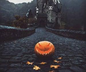 Halloween and kids image