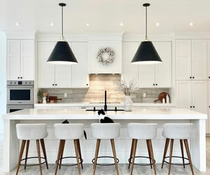 home, Real Estate, and kitchen goals image