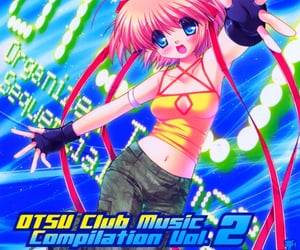 animecore image