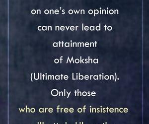liberation, self, and spiritual image