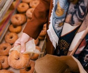 autumn, food, and dessert image