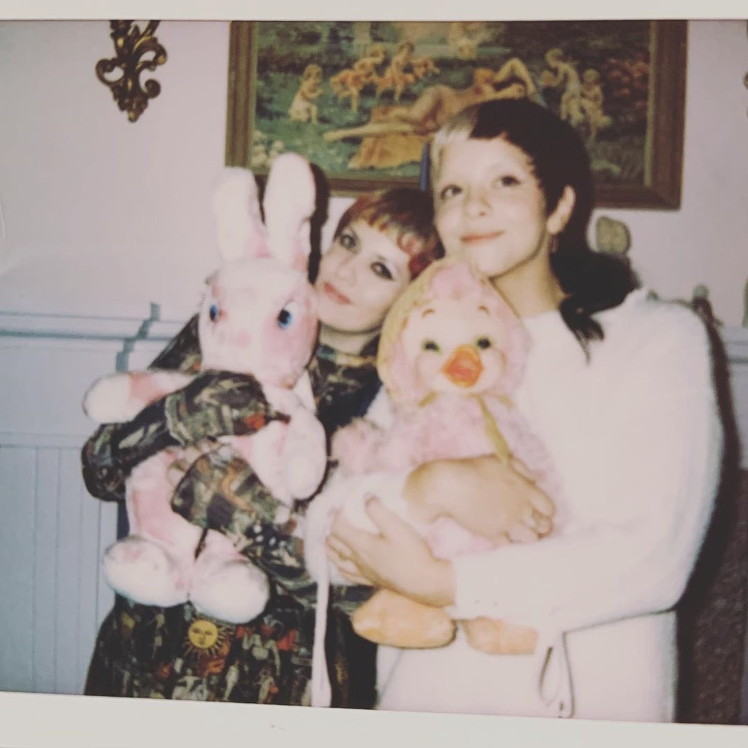 album, artist, and crybaby image
