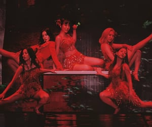 kpop and red velvet image
