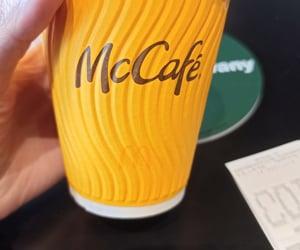 breakfast, caffè, and coffee image