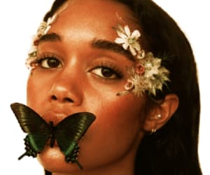 psd icons and laura harrier icons image