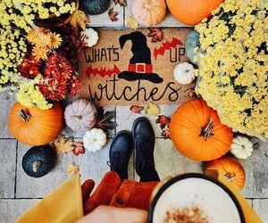 adore, atmosphere, and autumn image