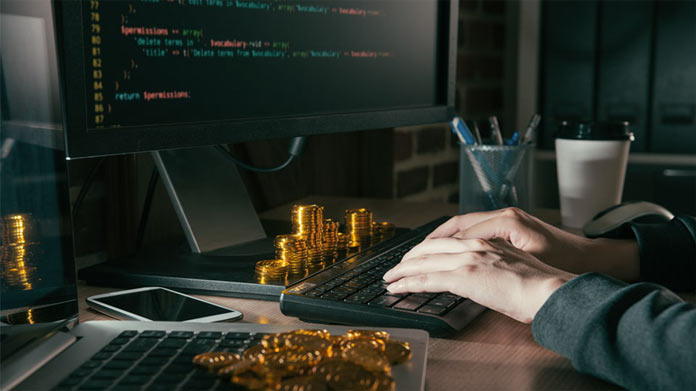 article, create a cryptocurrency, and cryptocurrency e image