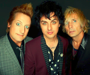 green day and punk image