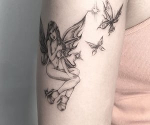 inspo and Tattoos image