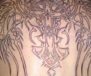 aesthetic, Tattoos, and alternative image
