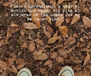 adios, marchar, and vida image