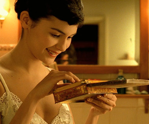 amelie, scene, and girl image