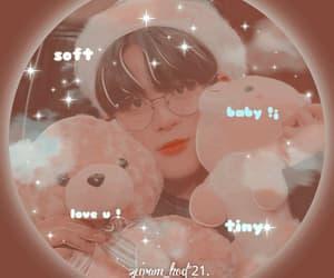 kpop, choi jongho, and ateez theme image