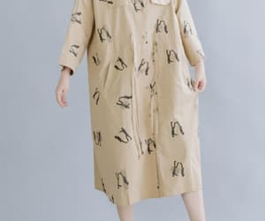 etsy, kaftan, and oversize dress image