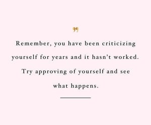 quotes, selflove, and positive quotes image