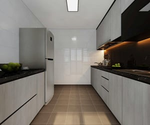 cabinet, interior, and singapore image