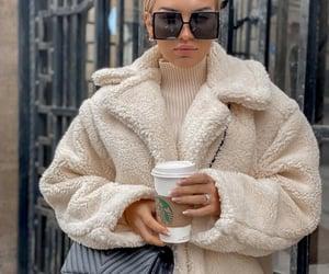 coffee, fashion, and chanel image