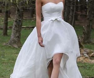alinepromdress, cheapweddingdresses, and 2020longweddingdresses image