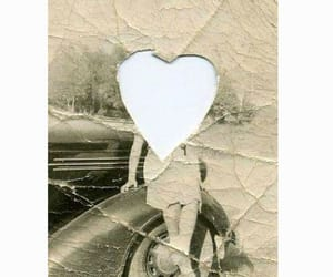 antique, car, and girl image