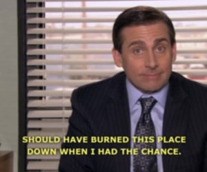 burned, chance, and quotes image
