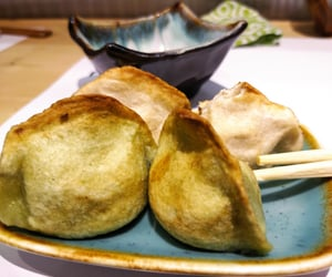asia, chopsticks, and japán image