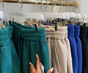 clothes, look, and luxury image