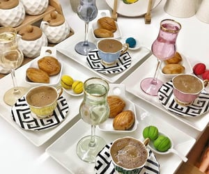 fincan+kopp+koppa, cappuccino+coffee, and eat+äte+spise image