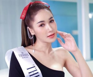 beauty pageant, transgender woman, and mycutelb image